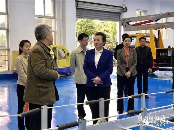 郭永红:打造一流职教四川省通江中学院校 打造一流科研创新平台