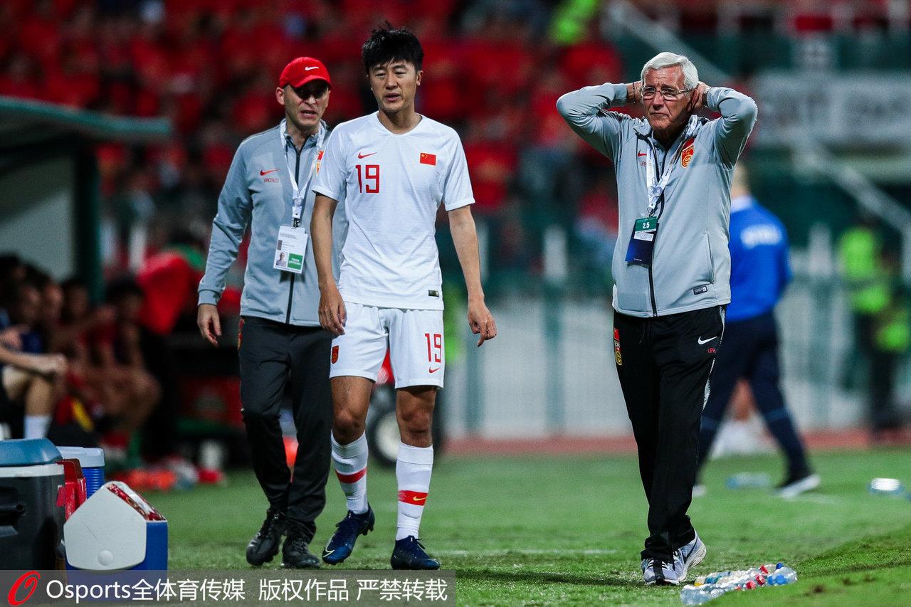 里皮宣布辞去国足主帅一职,这次他只执教了6个月