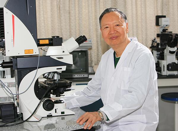 """中科院院士,著名水稻遗传学家卢永根被追授""""时代楷模""""称号"""