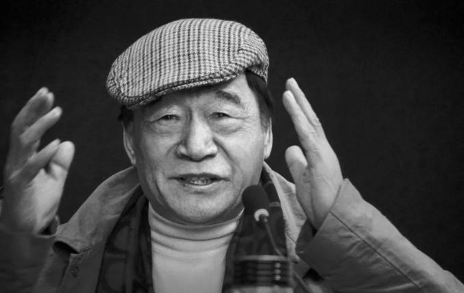"""朱宪民:半生拍摄普通人,作品构成一部""""中国民生图像史"""""""