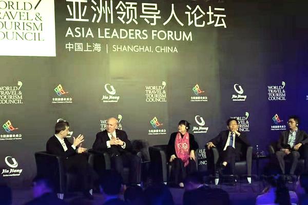 全球十大旅游城市6个位于亚洲,上海和北京位居前三