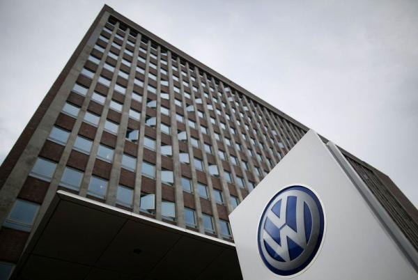 """特斯拉公布德国建厂后,大众集团""""五年计划""""预算大涨36%"""