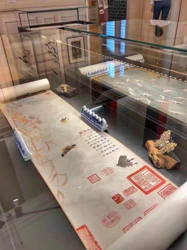 长三角文博会 移师国家会展中心,博物馆精华、非遗百工亮相