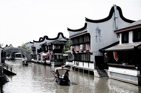 """沪上""""2019中国美丽休闲乡村""""入选8处,你去过几个?"""