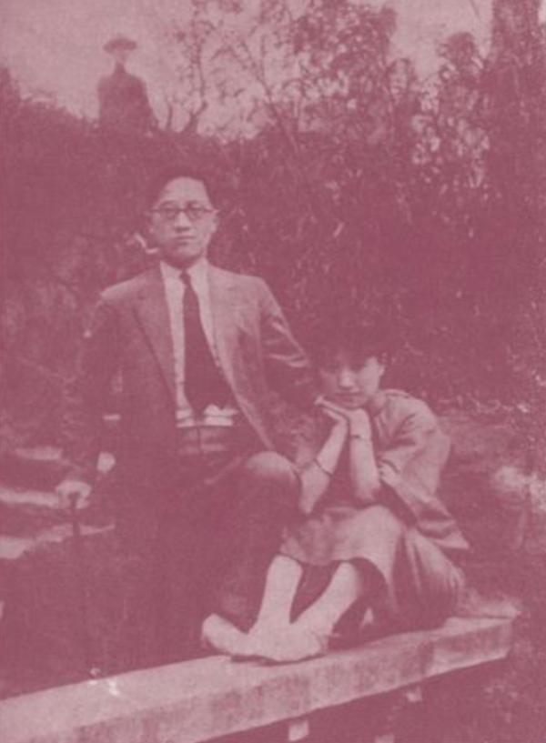 徐志摩逝世88周年