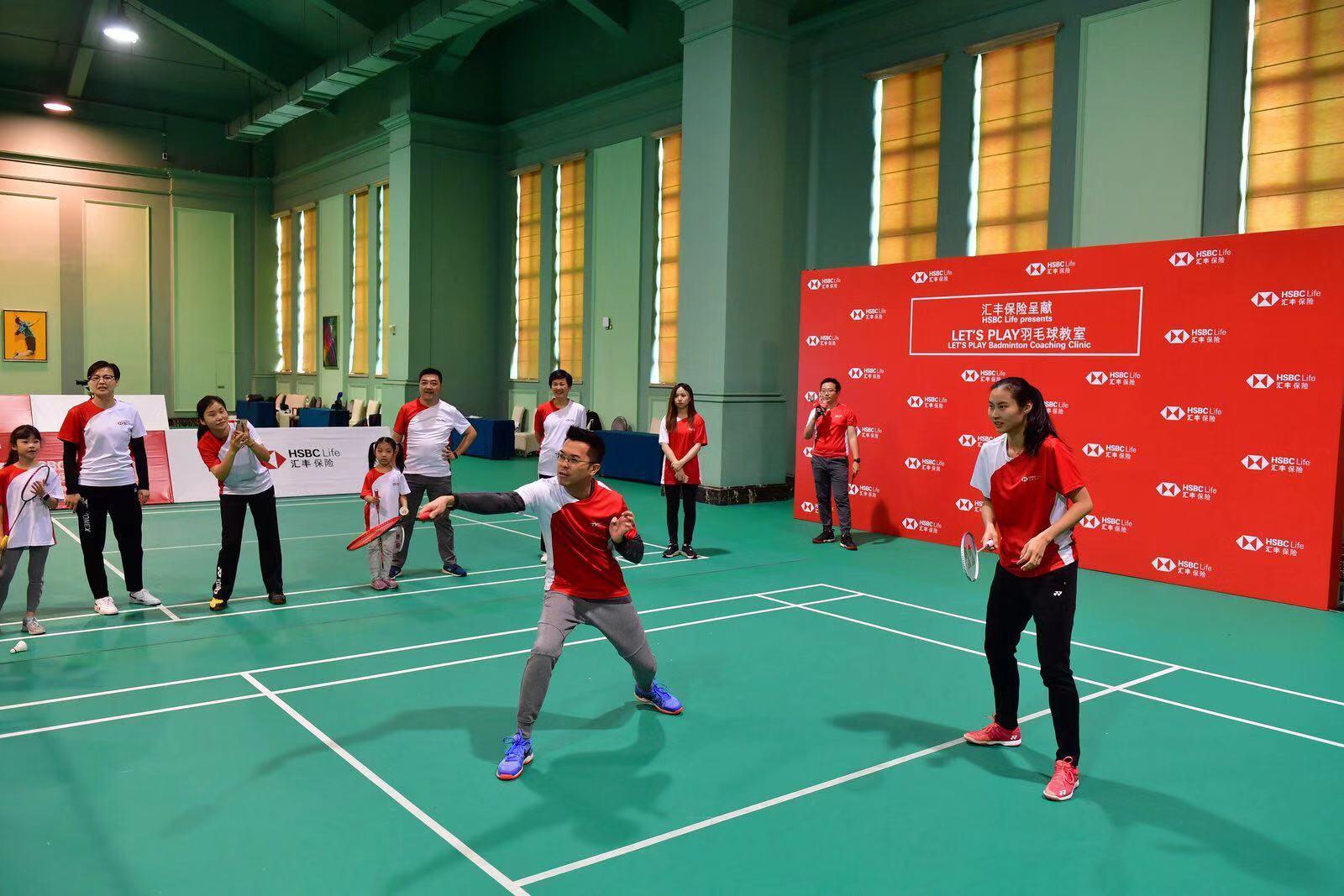 从世界冠军到大学老师,王仪涵的人生下半场离不开羽毛球