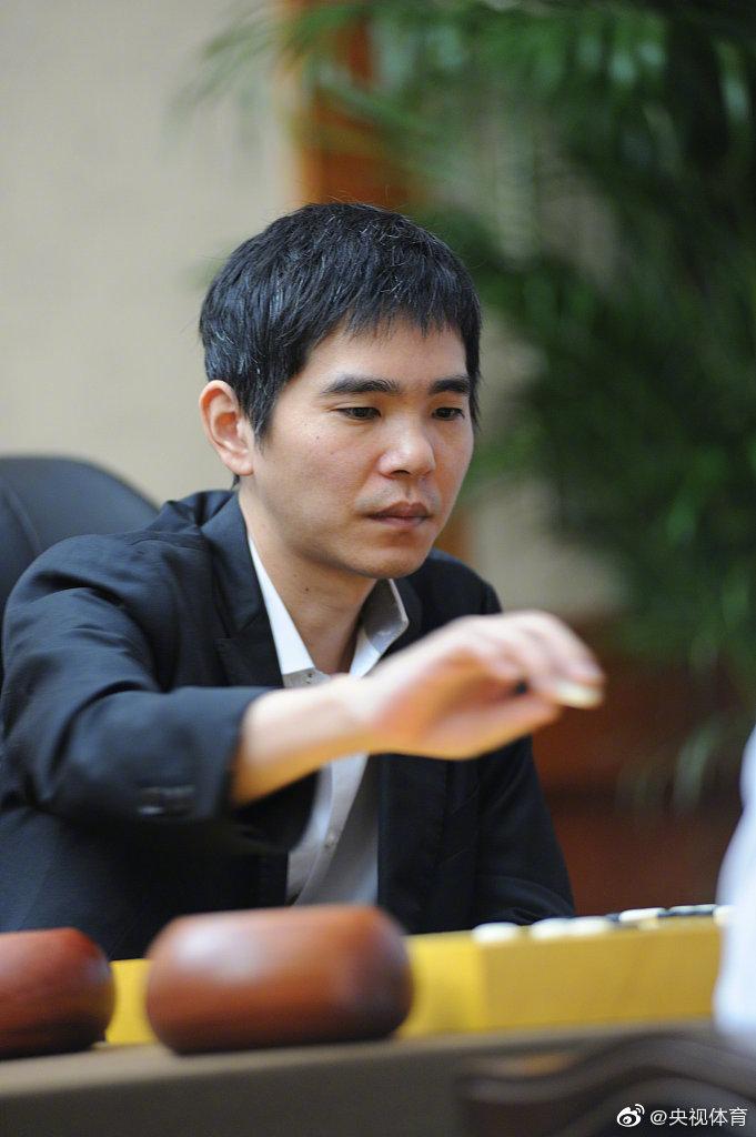 唯一战胜AlphaGo一局的人类棋手李世石退役
