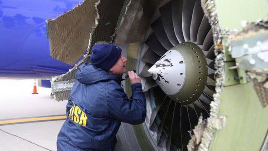 波音公司将对737NG的发动机进行改造。