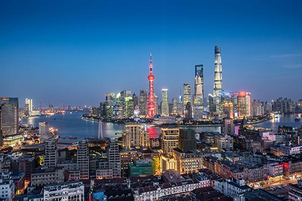 """上海""""夜间经济""""已升级!买买买""""不打烊"""",你准备好了吗?"""