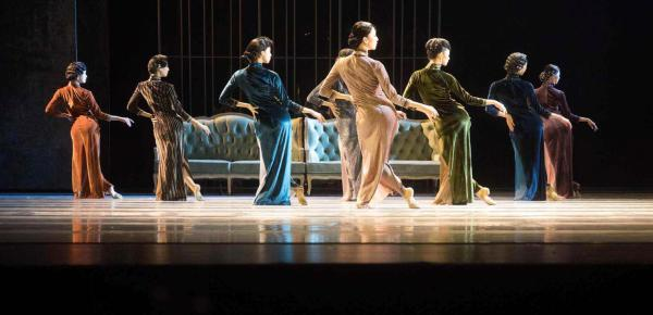 31天,惠及560多万人次观众,上海国际艺术节落幕