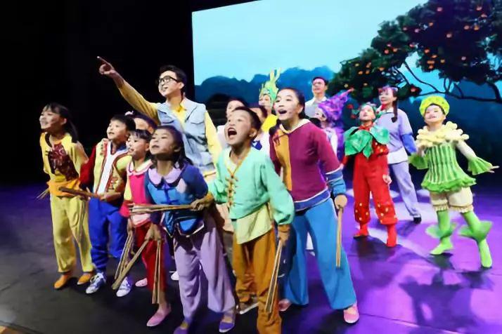 儿童戏剧和教育性戏剧项目,倾听孩子的声音,赋能乡村教育的公益创新。