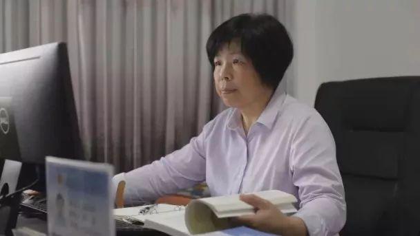 """【风采】福建省第三届""""十大法治人物""""入围人选先进事迹(3"""