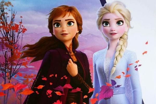 《冰雪奇缘2》告诉你,有力量感的中年妈妈是女儿更好的榜样
