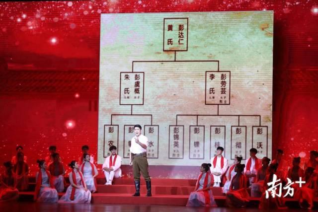 """今夜深圳不眠!带你重温走出""""家门""""的汕尾红"""