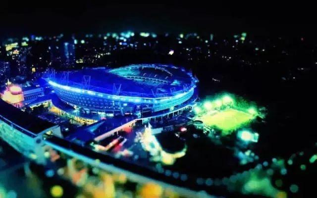 【警方提示】今晚中超联赛快来看看虹口足球场观赛指南吧!