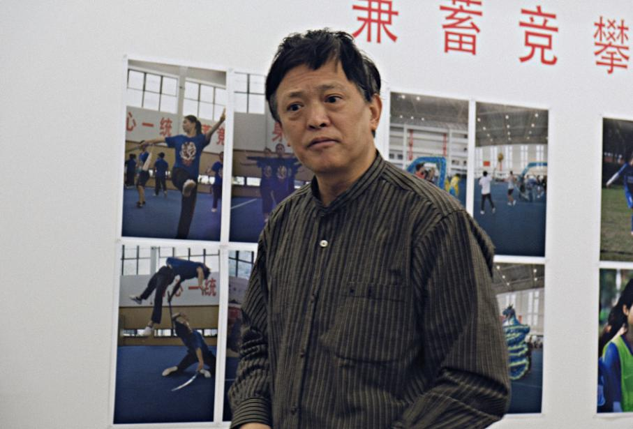 杨浦七梦·实录|体育:海上足球漫谈