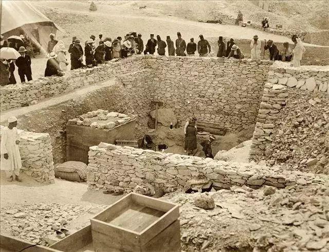 徐坚丨未来考古学:未来的考古学家如何看待我们和当下?