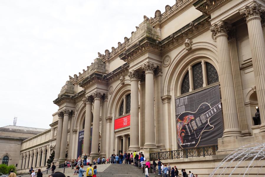探访大都会博物馆的中国遗珍