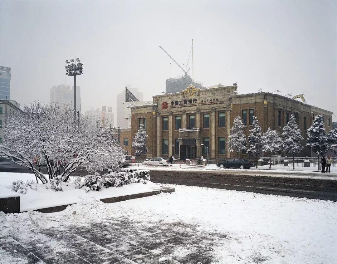 尔冬强视角:北国银粟中的新古典精粹