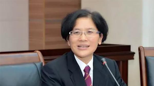 海南省高院副院长张家慧被免职,此前被举报家族资产超两百亿