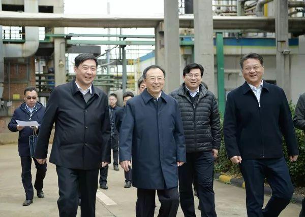 【今日常州】省长吴政隆来常调研安全生产专项