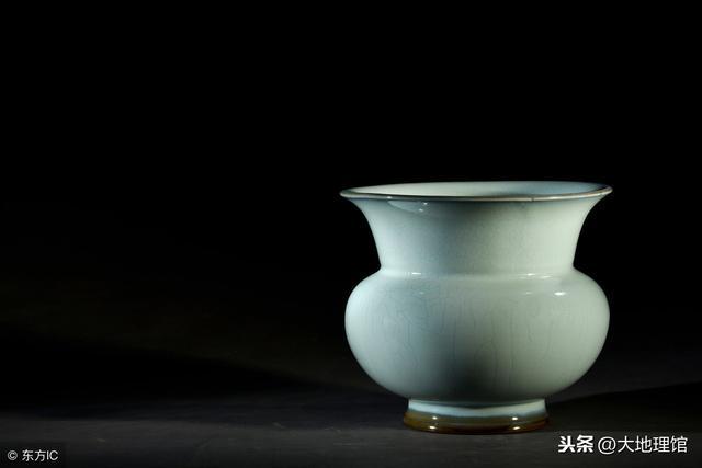 南宋官窑瓷器