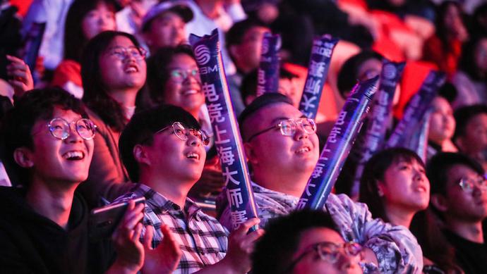 为期四天的比赛中,观众现场观赛超过5000人次、网络观赛超过3000万人次。