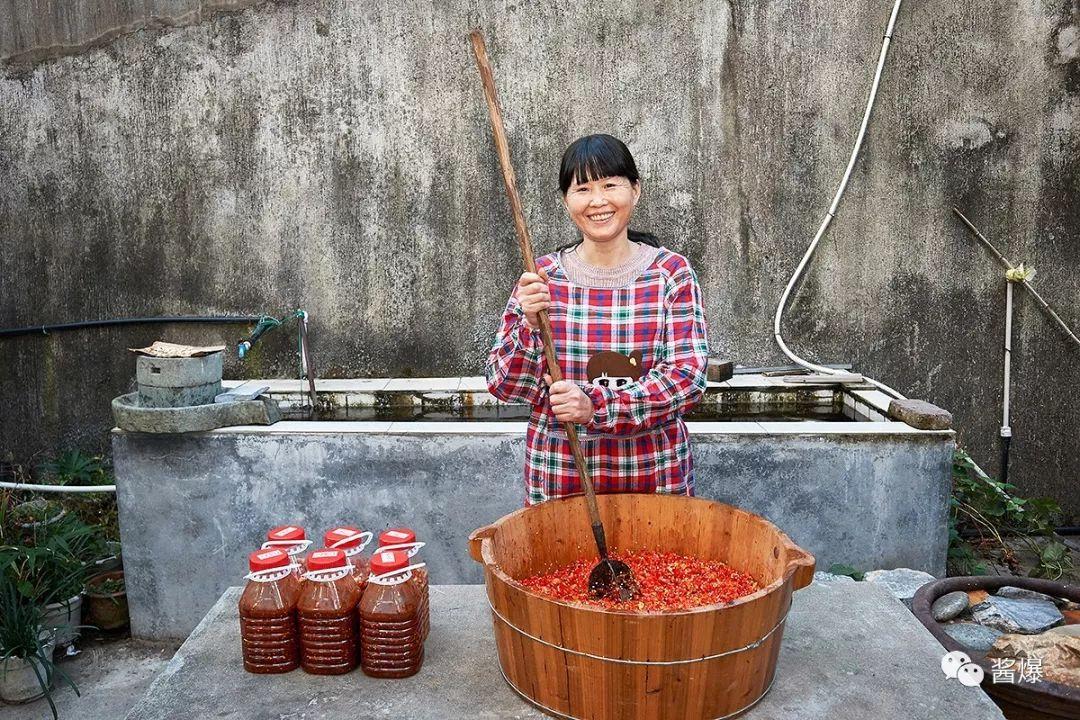 千岛湖方腊酱:据说方腊当年打仗输了就是因为酱不够吃