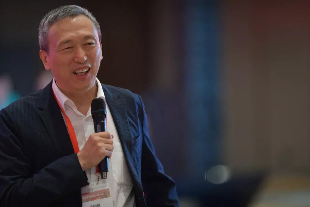 中国科学院院士裴钢