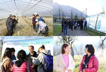 云南省生态环境厅组织新闻媒体赴保山开展主题