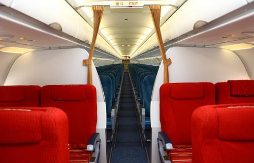 南航国内航线窄体机头等舱改名公务舱,其他航企或跟进图片