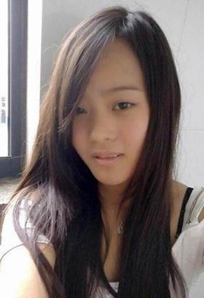 16岁失联少女小敏