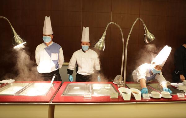 历届apec会议都吃什么?北京小吃今年可能成为来宾盘中餐图片