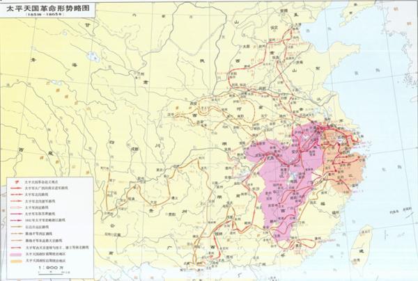 武汉-武穴-半壁山-湖口-瑶