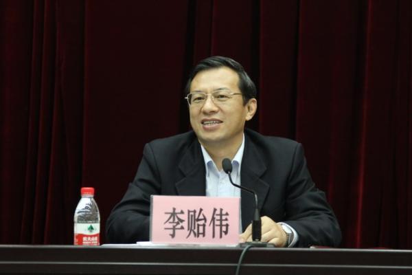 李贻伟_就任才半年,广州市委副书记李贻伟履新广东省政府副秘书长