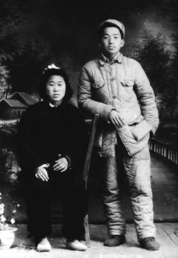 田纪云撰文怀念老伴:我们从未利用权力影响为子女谋取