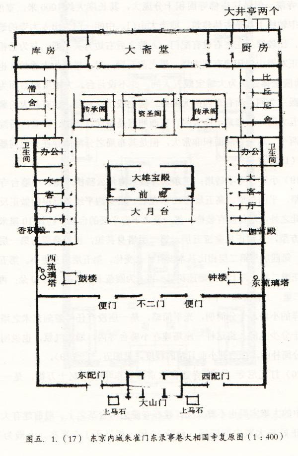相国寺作为东京城最大的书市,大大满足了文人们的文化需求。这只是东京书籍交易盛景的一个缩影。真宗时,刻版印刷已相当发达(毕昇的活字印刷术尚未应用),而东京的印刷技术代表了当时的最高水平。整个社会的读书风气,也因印书、获书、藏书、读书的方便而大为活跃。当时,官营印刷业和民营印刷业花开两朵,尤以官刻更为领先。国子监、崇文院、秘书监等机构均拥有自己的刻书作坊,主要印刷经典作品,其中国子监刻印的儒家经典作为全国官方教科书