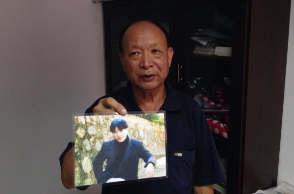 澎湃新闻:福清绑架案侦破18年后,关键证人翻证