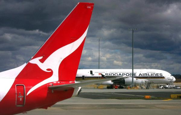 新西兰航空,国泰航空,英国航空