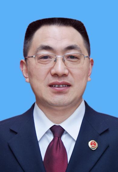 牛敏被查两周后,四川省检副检察长郭彦调任成都中院代理院长