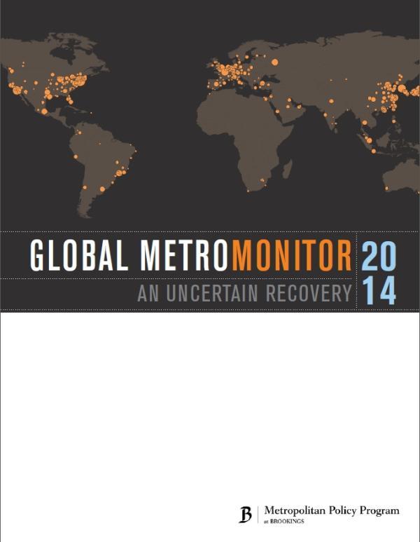 国外机构研究报告:全球城市经济表现30强,中国占2/3