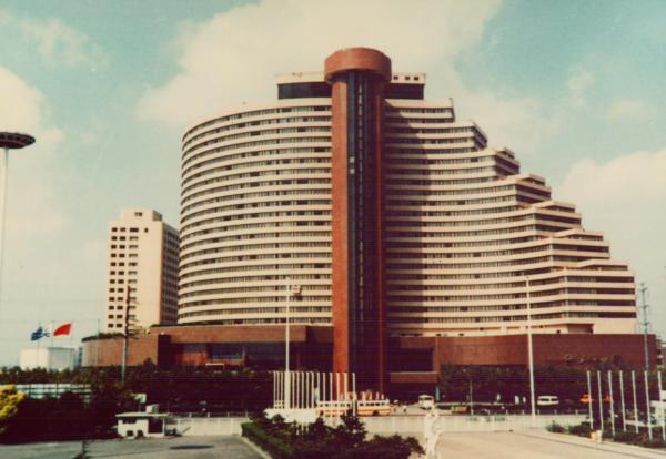 华东建筑设计院