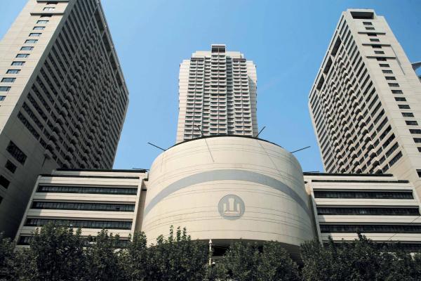 松江方塔园,1978-1985