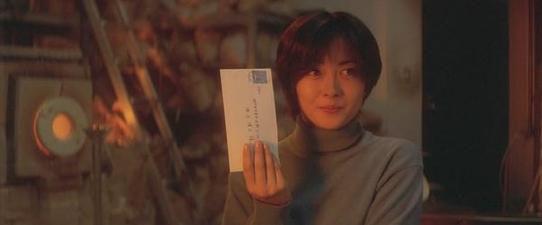岩井俊二的《情书》要被拍成韩剧了?