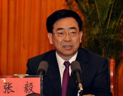 国资委主任张毅:今年将专项治理国企领导人亲