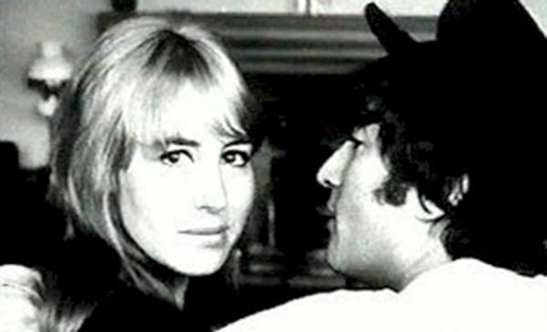 """约翰·列侬儿子_约翰·列侬第一任妻子去世,一生未走出""""披头士""""阴影_逝者 ..."""