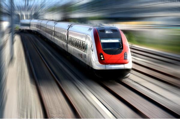 北上建设俄罗斯首条高铁,西征伦敦2
