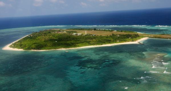 菲律宾宣布要在中国南沙岛屿上开发旅游,明年开通轮渡
