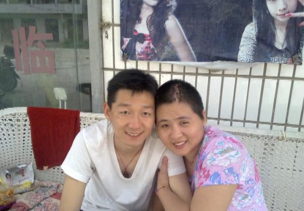 妻子车祸受重伤,河南小伙百余条恋爱短信将其唤醒