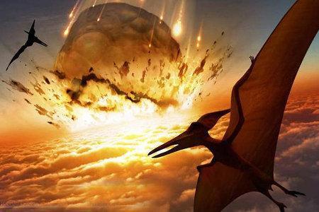 地球正进入第六次物种大灭绝